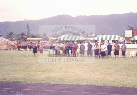 Flag Day 2004