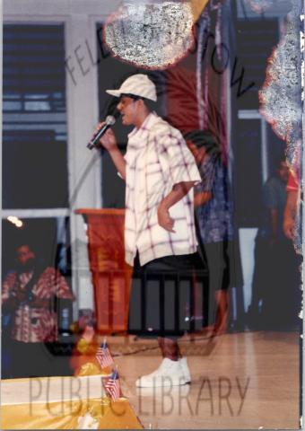 Pageant 2005