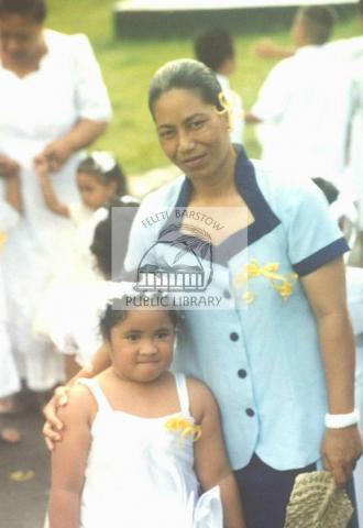 White Sunday 2006
