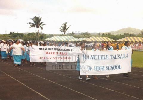 Flag Day 2006
