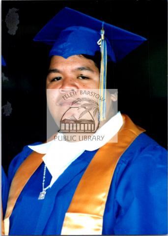 Graduation 2007