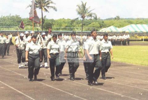Veterans Day 2007