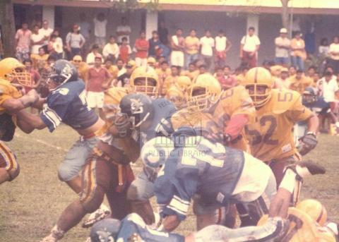 Football 1988