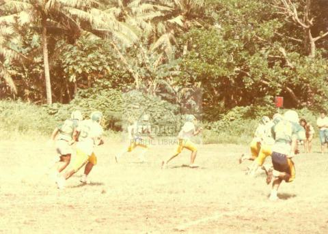 Football 1989