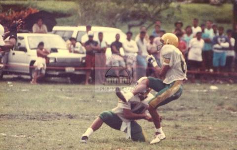 Football 1990