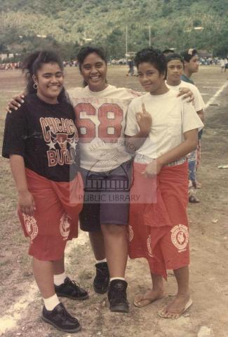Football 1993