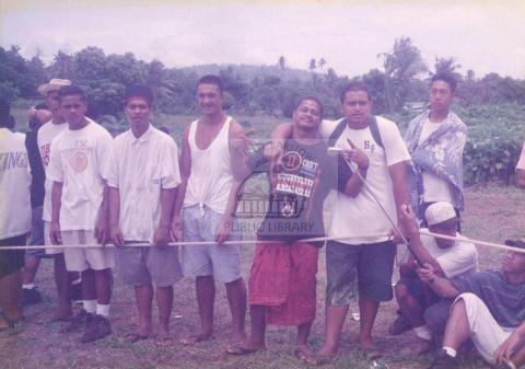 Football 1994