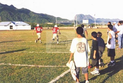 Football 1998