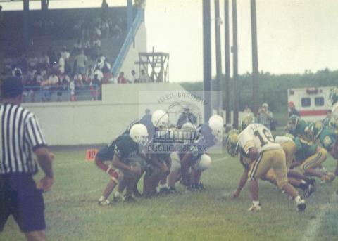 Football 1999