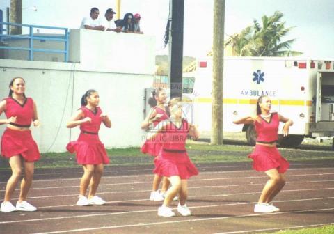 Football 2001
