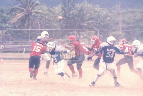 Football 2003
