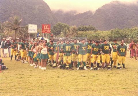 Football 2002