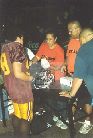 Football 2006