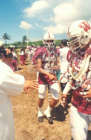 High School Football 2007