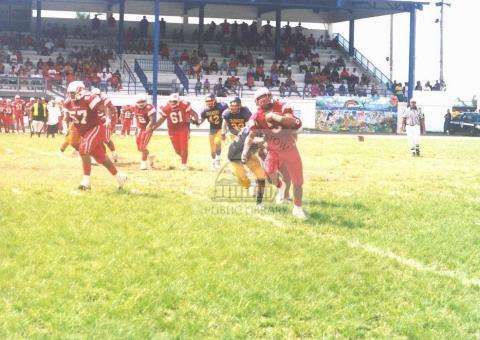 Football 2009