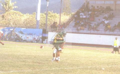 Football 2011